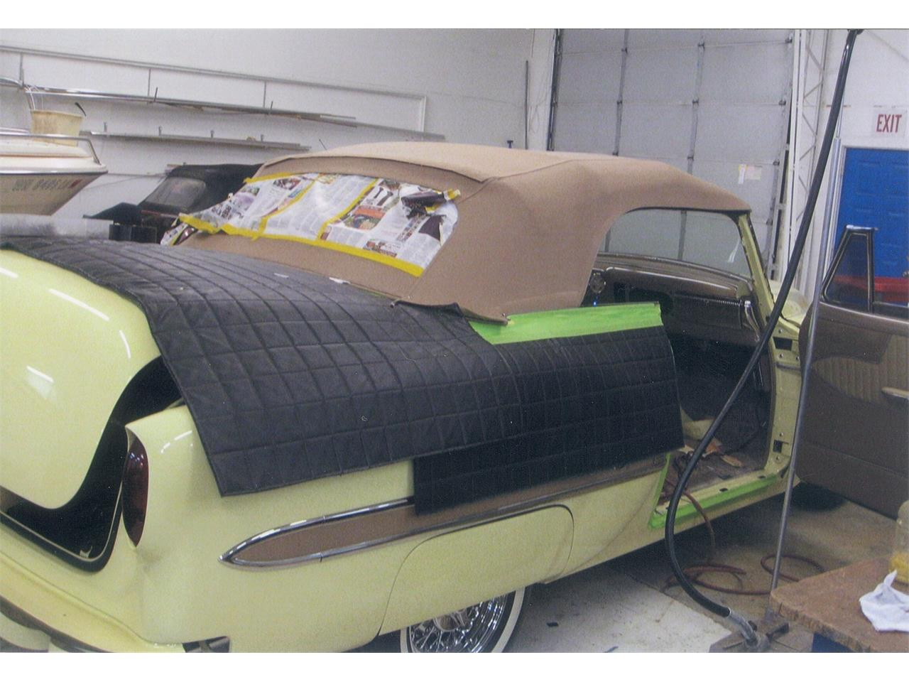 Large Picture of '53 Chevrolet Bel Air located in Washington - $68,000.00 - BR24