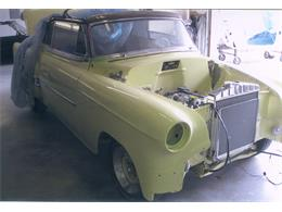 Picture of '53 Chevrolet Bel Air located in Deer Park Washington - $68,000.00 Offered by a Private Seller - BR24
