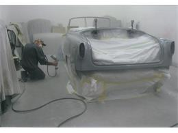 Picture of Classic 1953 Chevrolet Bel Air located in Deer Park Washington - $68,000.00 Offered by a Private Seller - BR24
