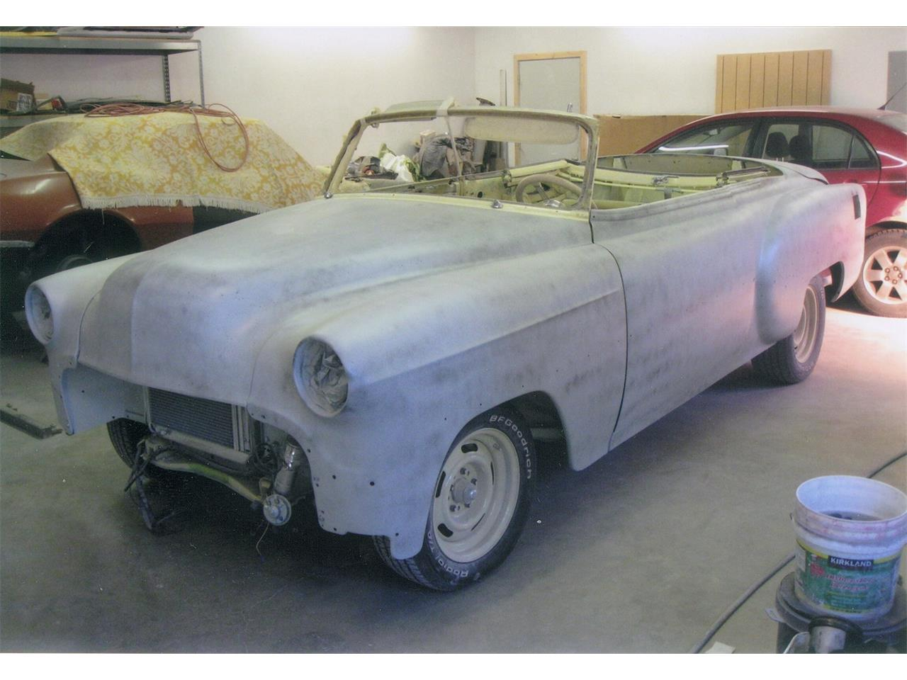 Large Picture of 1953 Bel Air Offered by a Private Seller - BR24