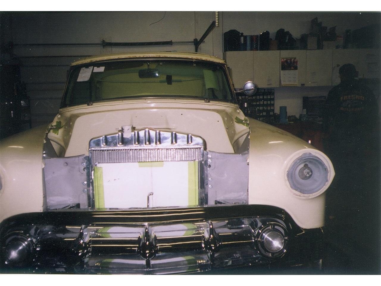 Large Picture of '53 Chevrolet Bel Air located in Washington - BR24