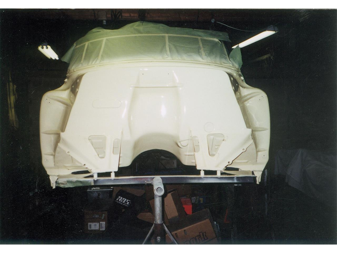 Large Picture of 1953 Bel Air located in Washington - $68,000.00 Offered by a Private Seller - BR24