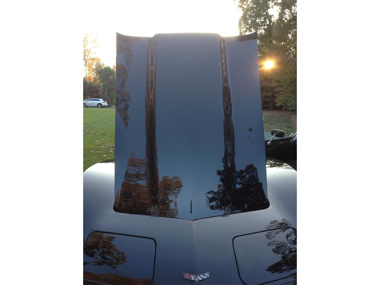 Large Picture of 1977 Corvette located in Milton Delaware Offered by a Private Seller - BRRC