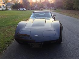 Picture of 1977 Chevrolet Corvette located in Milton Delaware - $11,000.00 - BRRC