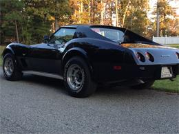 Picture of 1977 Chevrolet Corvette located in Delaware - $11,000.00 Offered by a Private Seller - BRRC