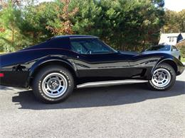 Picture of '77 Chevrolet Corvette located in Delaware - $11,000.00 Offered by a Private Seller - BRRC