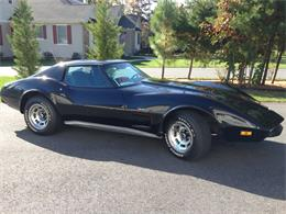 Picture of '77 Corvette located in Delaware Offered by a Private Seller - BRRC