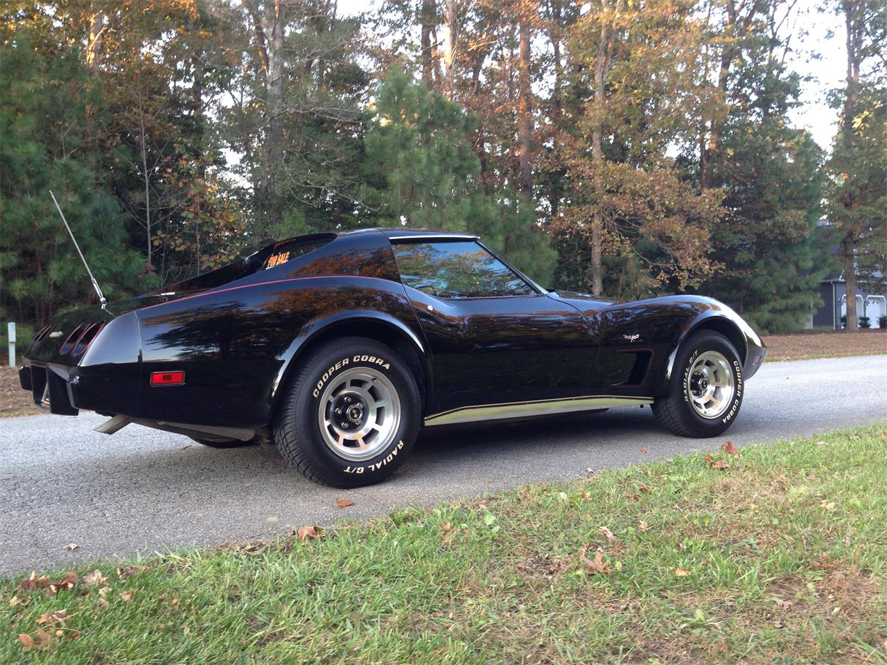 Large Picture of 1977 Chevrolet Corvette - $11,000.00 - BRRC