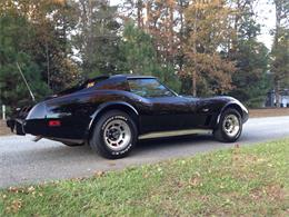 Picture of '77 Corvette - BRRC