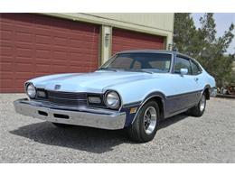 Picture of '77 Comet located in Bullhead Arizona Offered by a Private Seller - BS66
