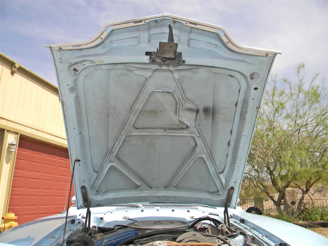 Large Picture of '77 Mercury Comet located in Arizona - $14,500.00 Offered by a Private Seller - BS66