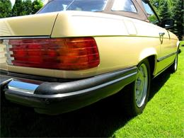 Picture of 1982 380SL - $29,900.00 - BS6W
