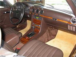 Picture of 1982 Mercedes-Benz 380SL located in Ohio - $29,900.00 - BS6W