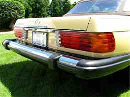 Picture of '82 380SL - BS6W