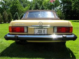 Picture of 1982 Mercedes-Benz 380SL - $29,900.00 - BS6W