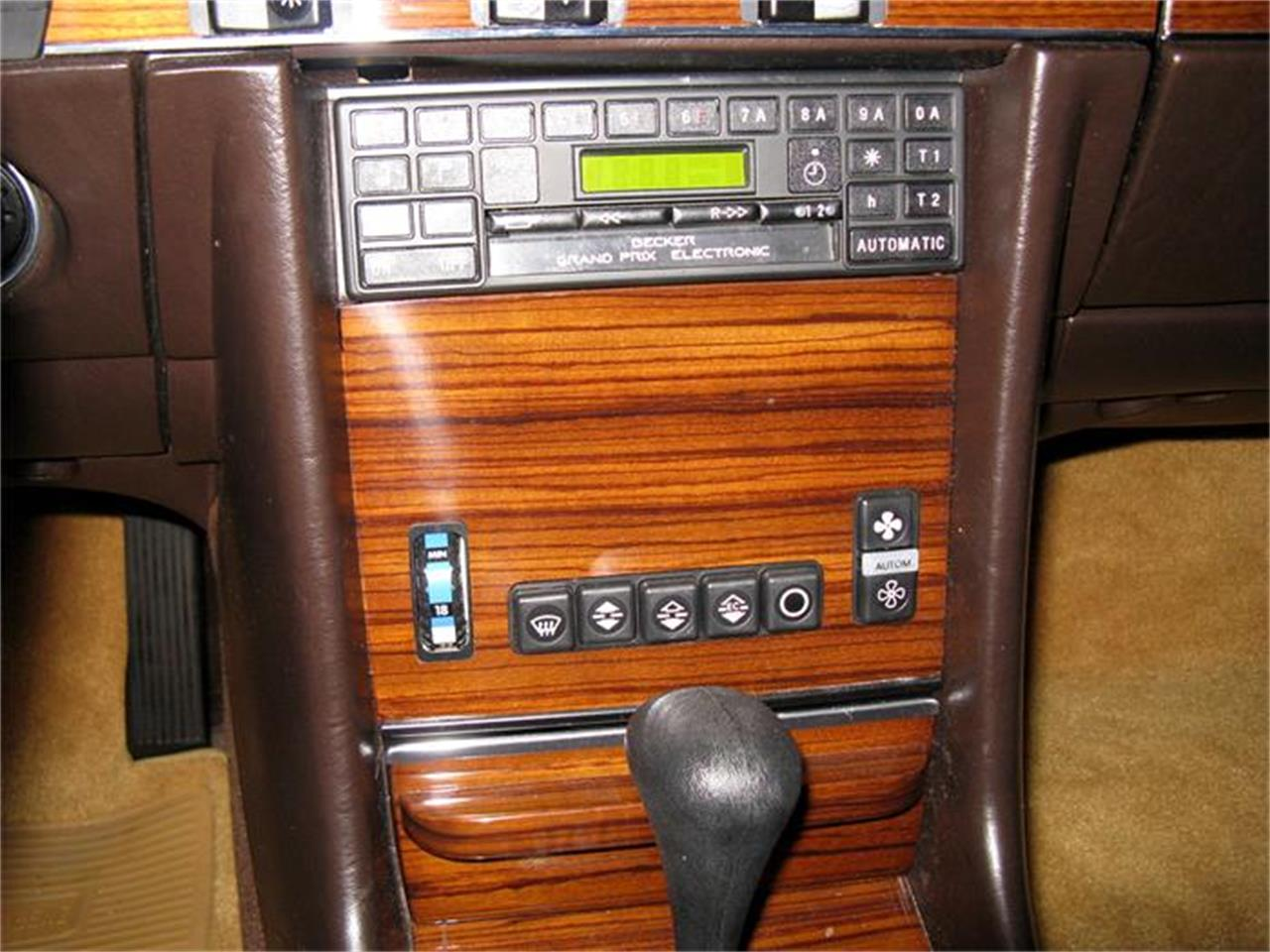 Large Picture of '82 380SL - $29,900.00 - BS6W