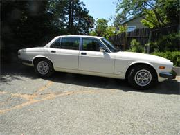 Picture of '87 XJ6 - BS86