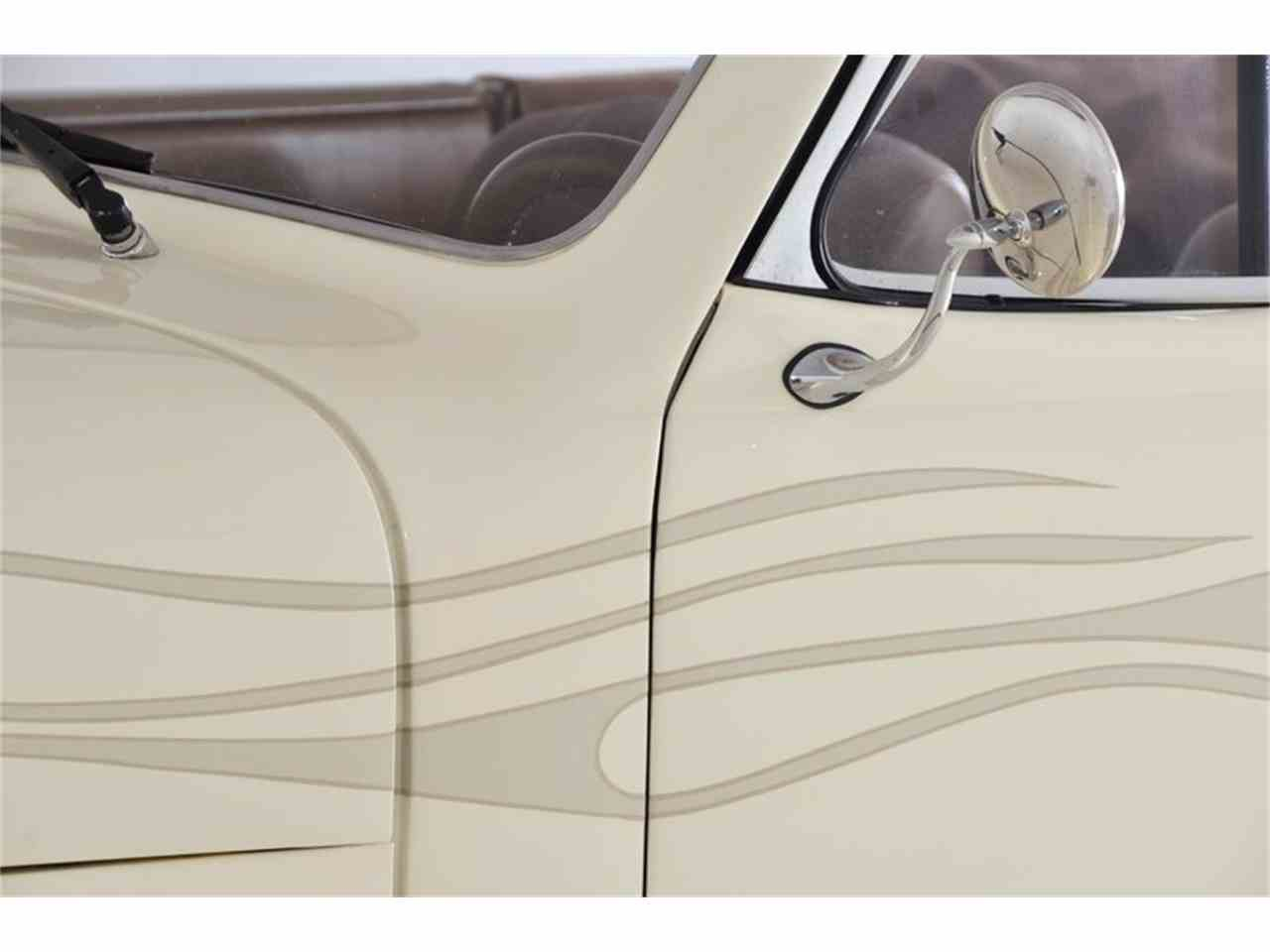 Large Picture of '40 Deluxe Eight - BSCV