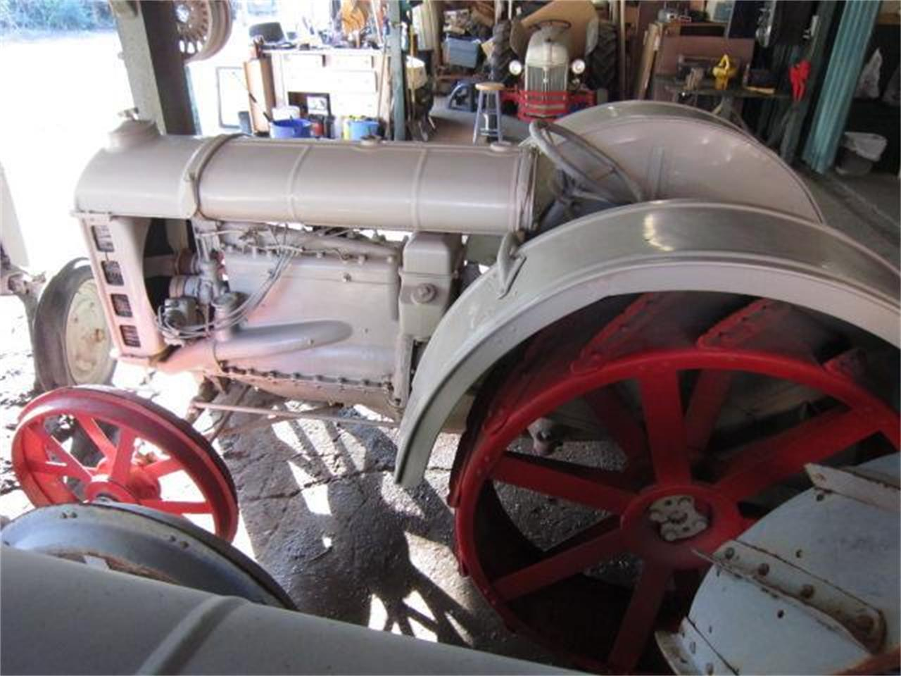 Large Picture of '30 Tractor - BTLW