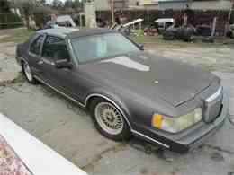 Picture of '91 Continental Mark II - BTMG