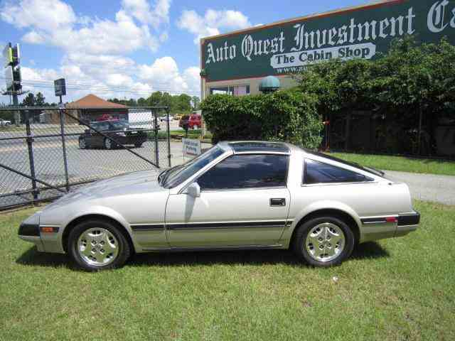 Picture of '85 Nissan 300ZX - $5,995.00 Offered by  - BTNL