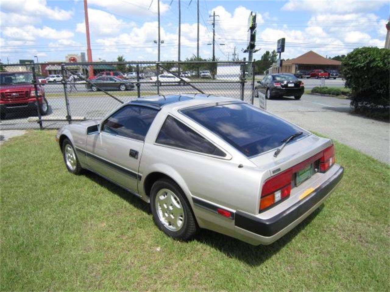 Large Picture of '85 300ZX - BTNL