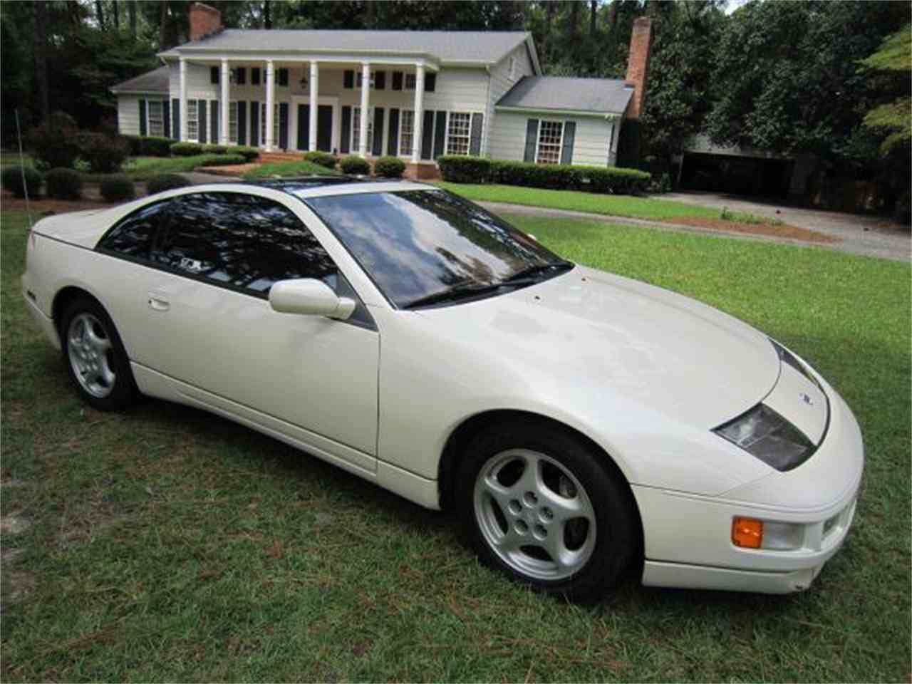 Large Picture of '90 300ZX - BTNN