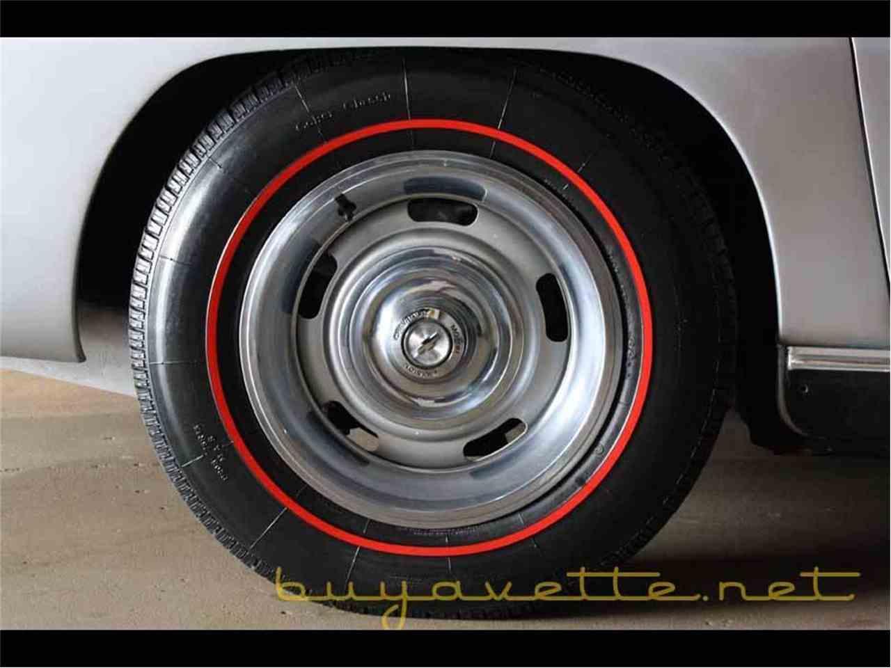 Large Picture of '67 Corvette - BTQQ