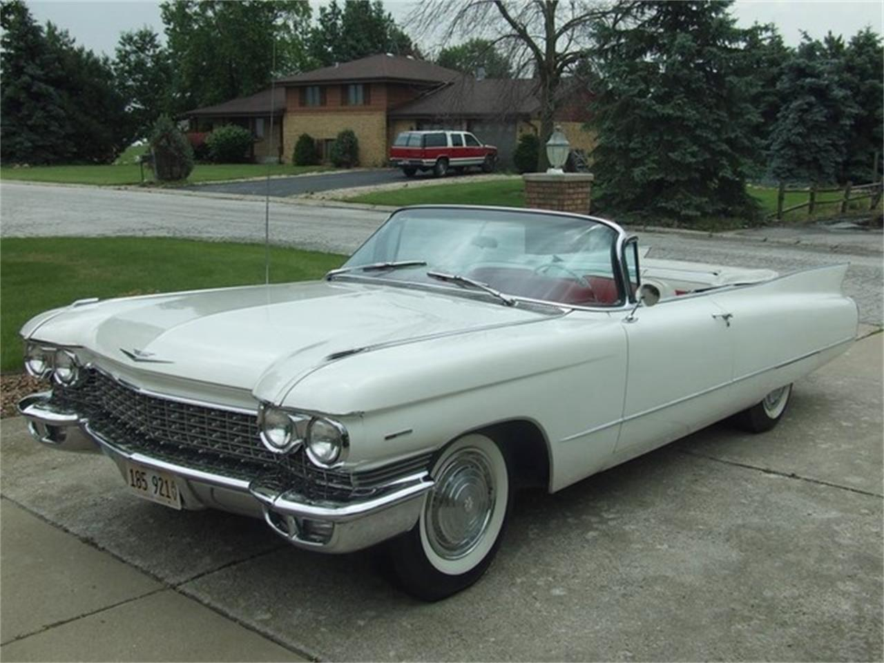 Large Picture of Classic '60 DeVille Offered by Classic Cars America LLC - BV6U