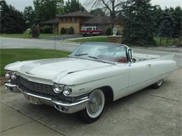Picture of '60 DeVille Offered by Classic Cars America LLC - BV6U