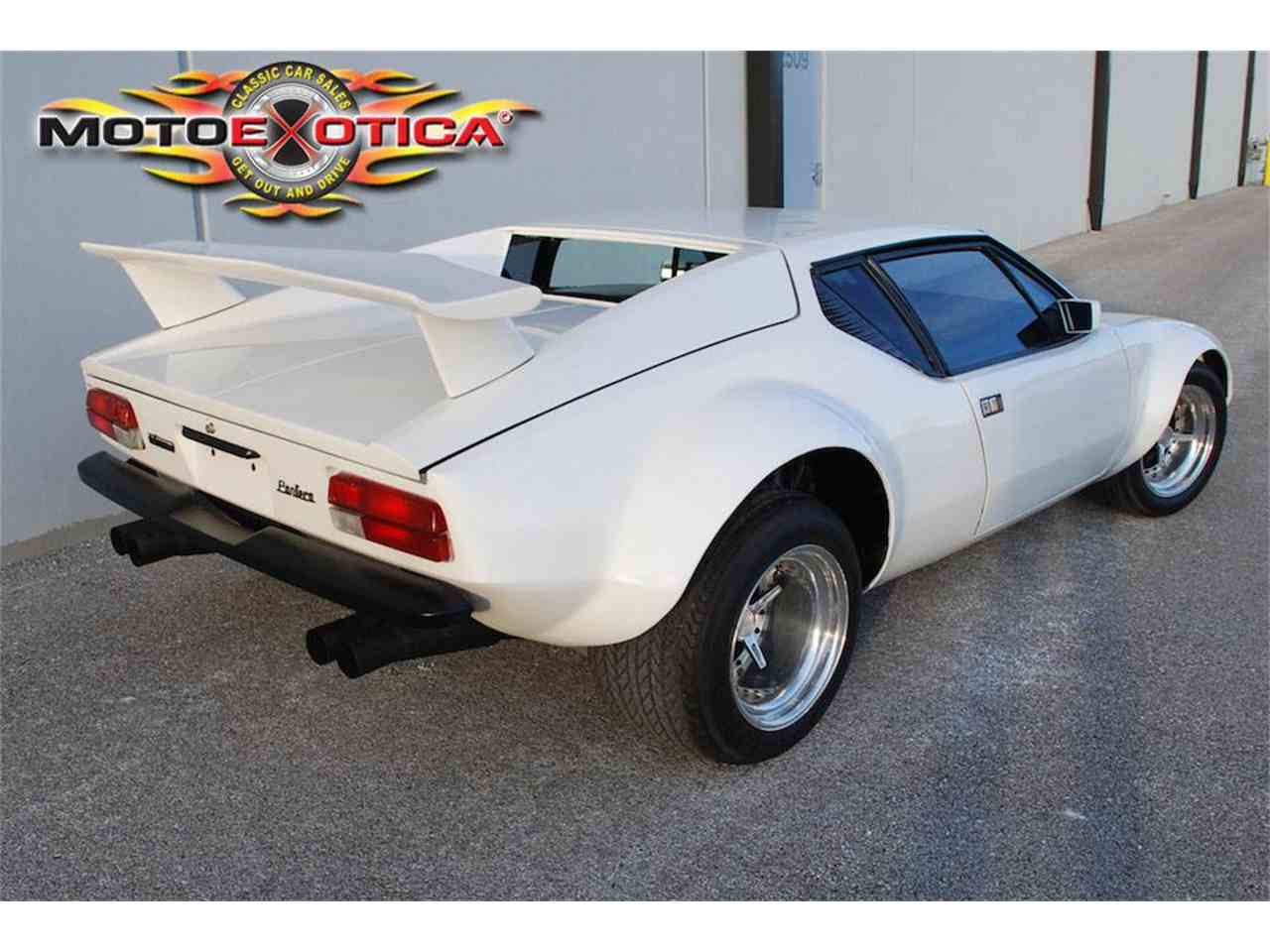 Large Picture of '73 Pantera - BVCD