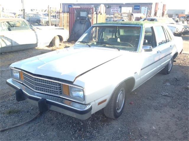 Picture of '80 Fairmont - $2,500.00 Offered by  - BVG2