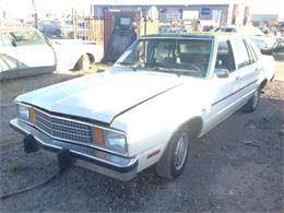 Picture of '80 Ford Fairmont - $2,500.00 Offered by Desert Valley Auto Parts - BVG2