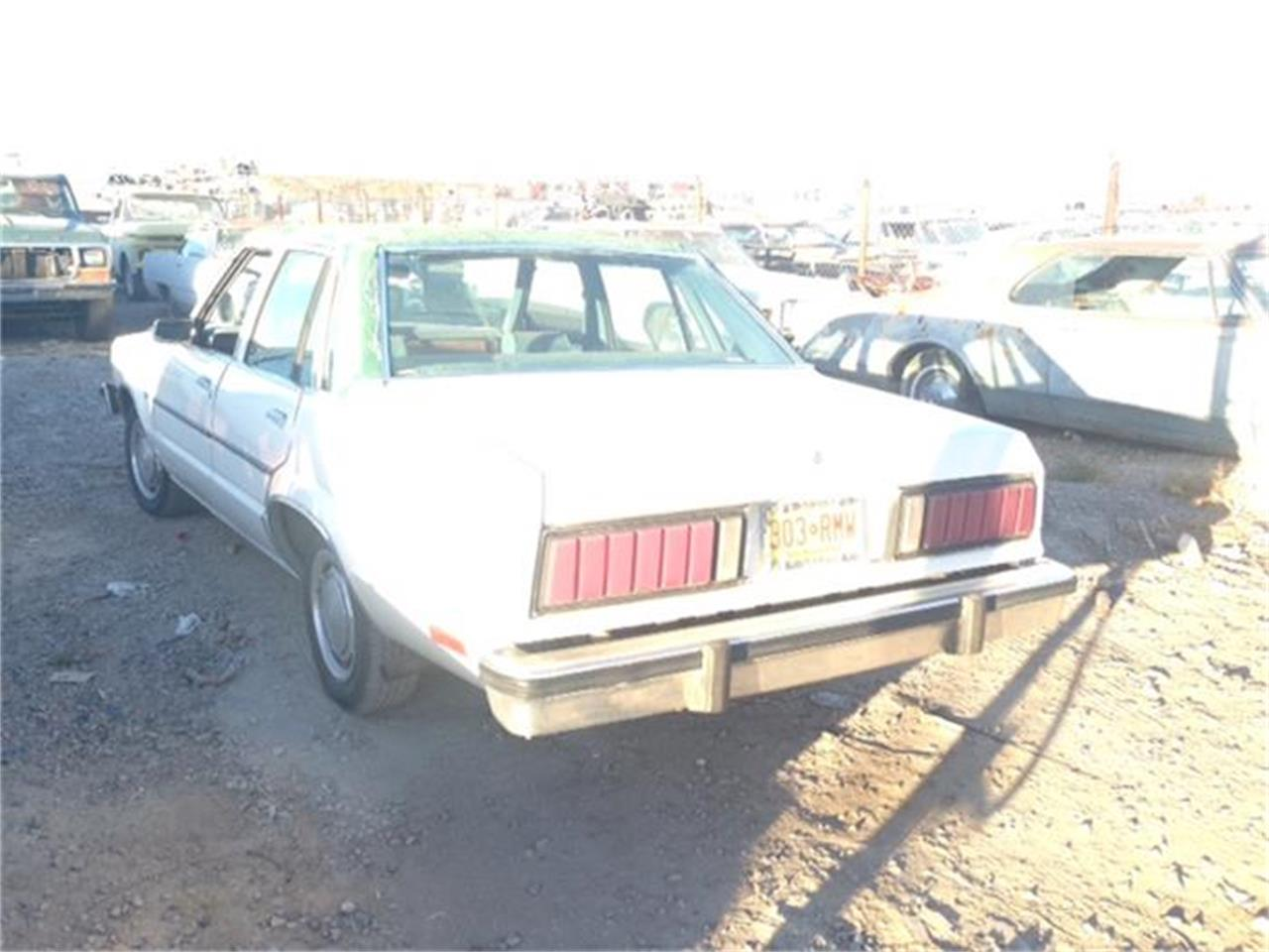 Large Picture of 1980 Ford Fairmont located in Arizona - $2,500.00 - BVG2