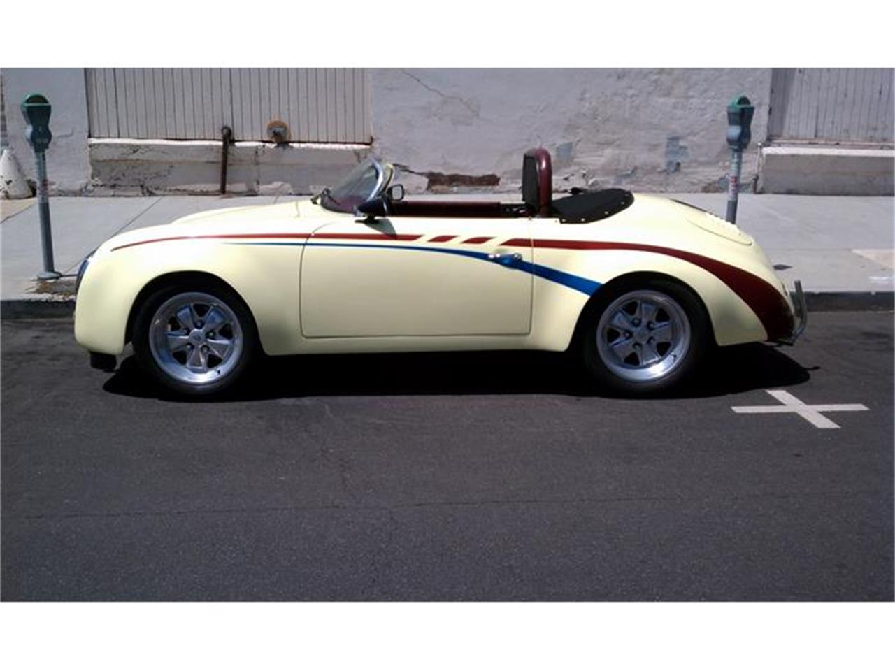 Large Picture of '57 Speedster located in San Diego California - BVG3