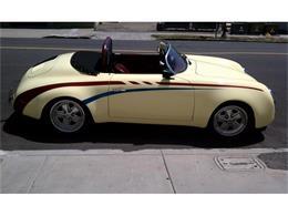 Picture of Classic '57 Porsche Speedster located in San Diego California - $29,950.00 - BVG3