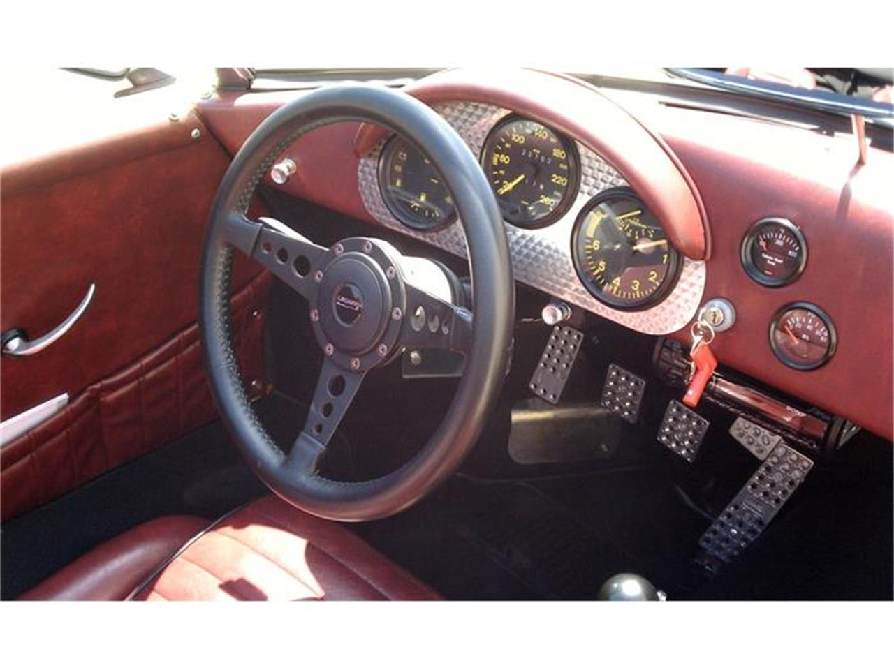 Large Picture of 1957 Porsche Speedster located in California - $29,950.00 Offered by Beverly Hills Motor Cars - BVG3