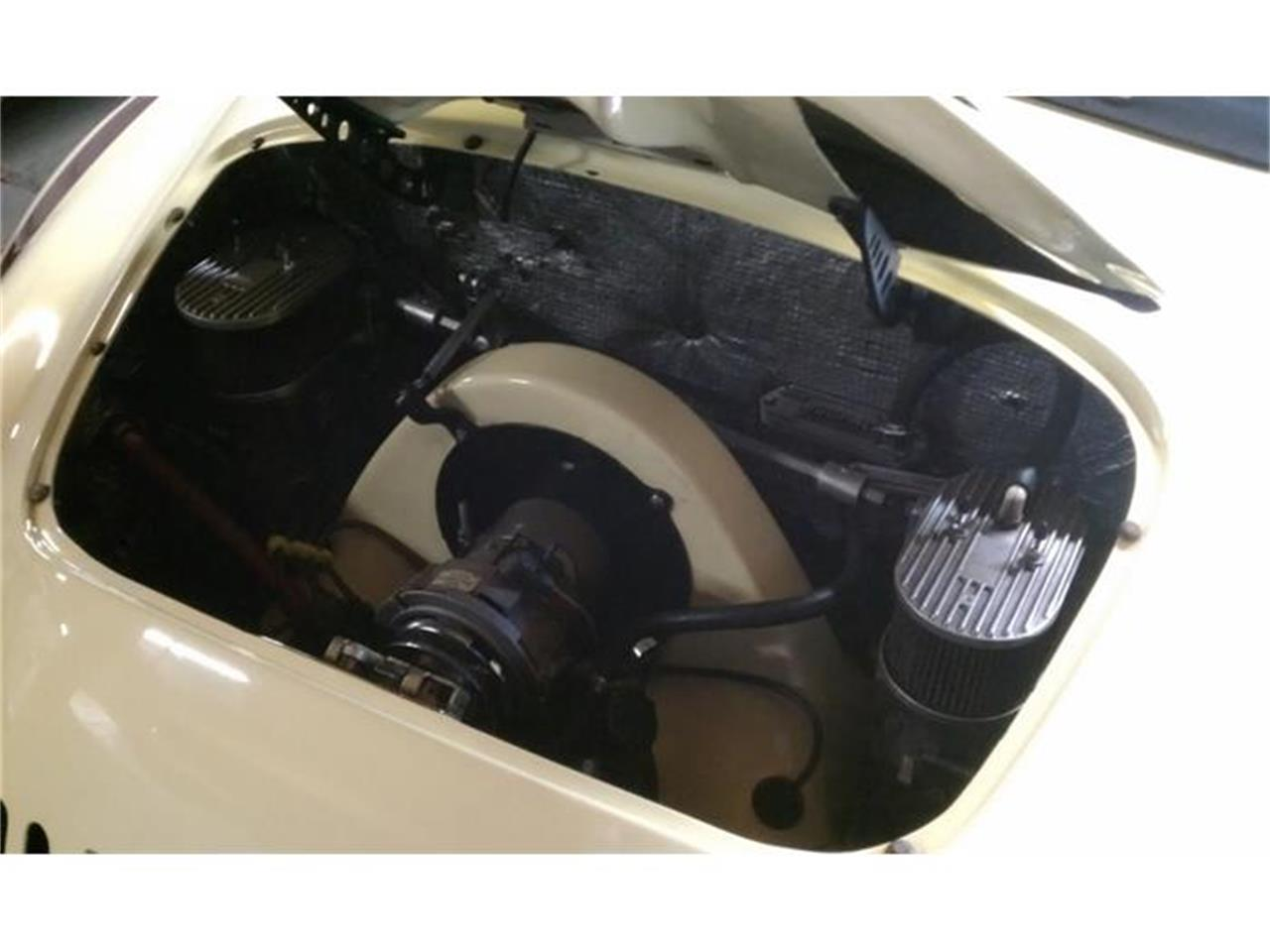 Large Picture of 1957 Porsche Speedster located in San Diego California - $29,950.00 - BVG3