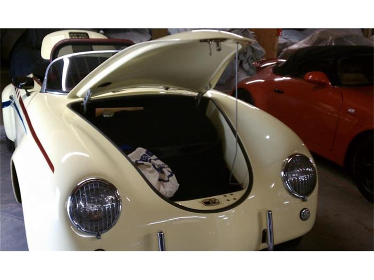 Large Picture of 1957 Speedster located in California Offered by Beverly Hills Motor Cars - BVG3
