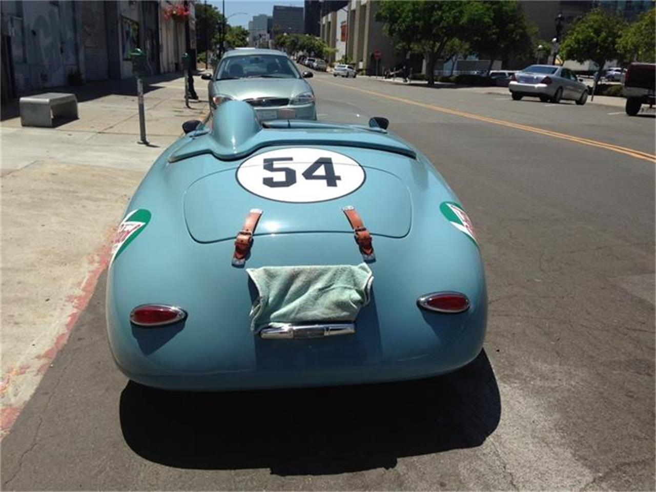 Large Picture of '57 Speedster - BVG5