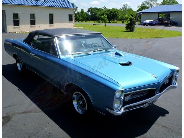 Picture of '67 GTO - $89,500.00 - BVHT
