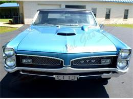 Picture of Classic 1967 Pontiac GTO - $89,500.00 Offered by Classical Gas Enterprises - BVHT