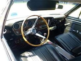 Picture of Classic 1967 GTO Offered by Classical Gas Enterprises - BVHT