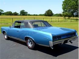 Picture of Classic '67 GTO - $89,500.00 - BVHT