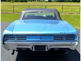 Picture of Classic 1967 GTO located in Arlington Texas Offered by Classical Gas Enterprises - BVHT