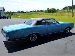 Picture of Classic '67 GTO located in Texas - $89,500.00 - BVHT
