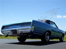 Picture of Classic '67 Pontiac GTO - $89,500.00 Offered by Classical Gas Enterprises - BVHT