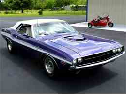 Picture of '70 Dodge CHALLENGER CONVERTIBLE R/T located in Arlington Texas - BVHV