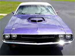 Picture of 1970 CHALLENGER CONVERTIBLE R/T located in Texas - BVHV