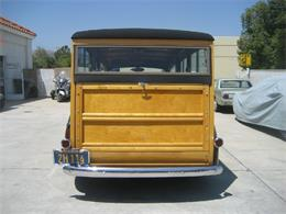 Picture of '39 Woody Wagon - BVIT